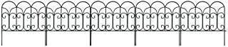 Top 10 Best Metal Barrier Fencing Reviews Of 2021