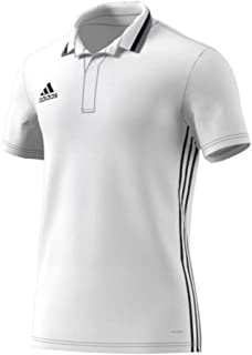Top 10 Best Adidas Condivo 16 Polo Reviews Of 2021