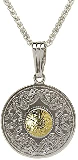 Top 10 Best Celtic Warrior Pendant Reviews Of 2021
