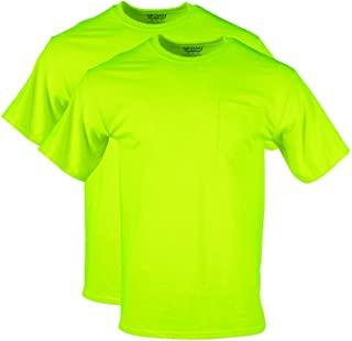 Top 10 Best Gildan Safety Shirts Reviews Of 2021