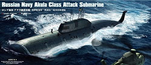 Top 10 Best Soviet Akula Class Submarine Reviews Of 2021