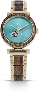 Top 10 Best Jord Turquoise Watch Reviews Of 2021