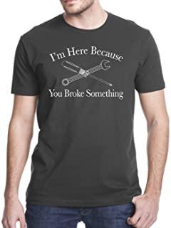 Top 10 Best Broke Guy T Shirt Reviews Of 2021
