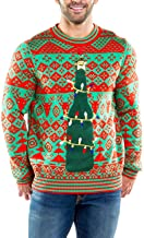 Top 10 Best Outrageous Mens Christmas Jumpers Reviews Of 2021